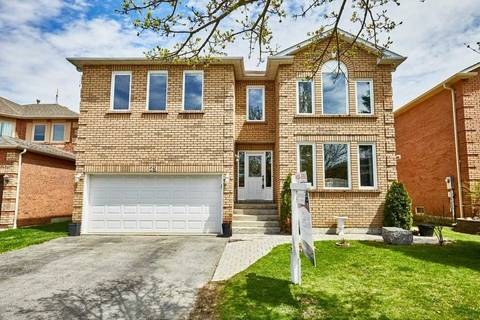 House for sale at 29 Ravenview Dr Whitby Ontario - MLS: E4443602