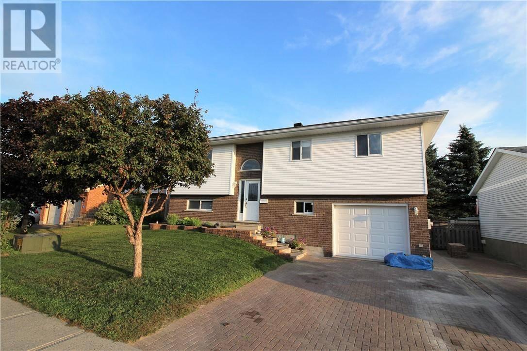 House for sale at 29 Ravina  Garson Ontario - MLS: 2079196