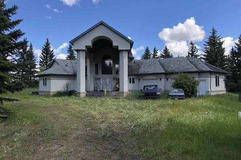 House for sale at 29 Ravine Dr Rural Sturgeon County Alberta - MLS: E4163669