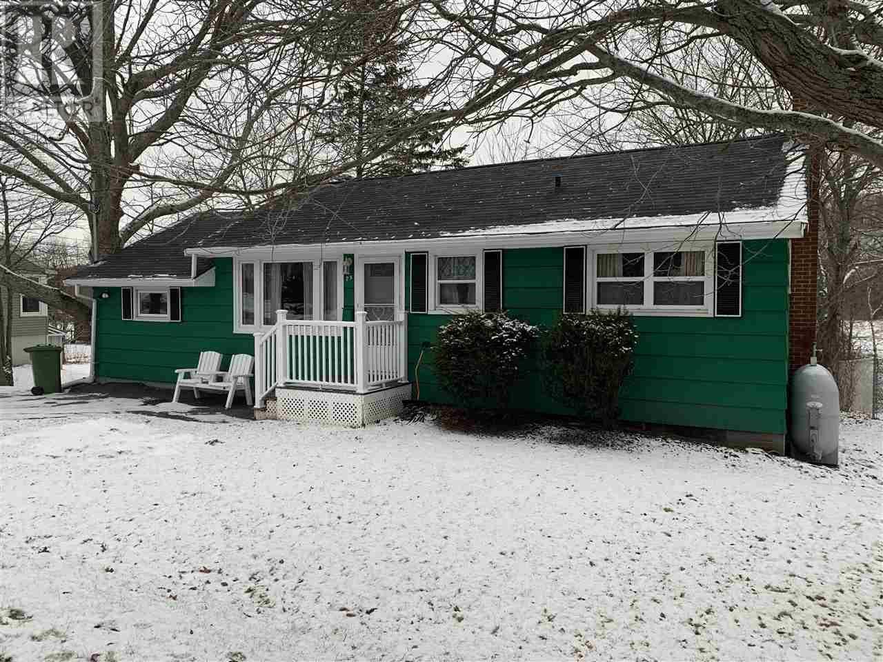 House for sale at 29 Raymond St Westphal Nova Scotia - MLS: 201925251