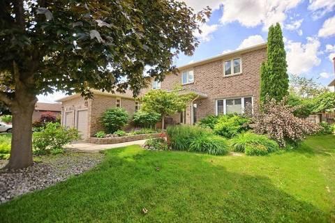 House for sale at 29 Regency Ct Bradford West Gwillimbury Ontario - MLS: N4503970
