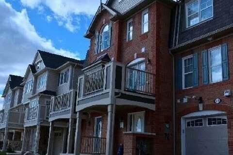 Townhouse for rent at 29 Reichert Ct Milton Ontario - MLS: W4810409