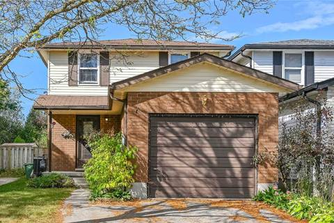 House for sale at 29 Reid Ct Guelph Ontario - MLS: X4594641