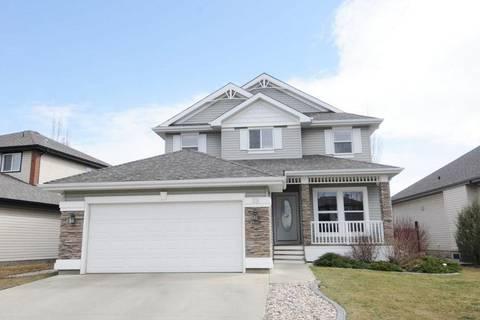 House for sale at 29 Ridge Dr North St. Albert Alberta - MLS: E4147071