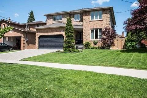 House for sale at 29 Ridgemount Rd Toronto Ontario - MLS: W4474783