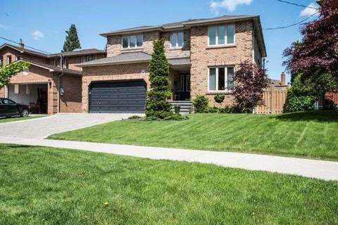 House for sale at 29 Ridgemount Rd Toronto Ontario - MLS: W4605138