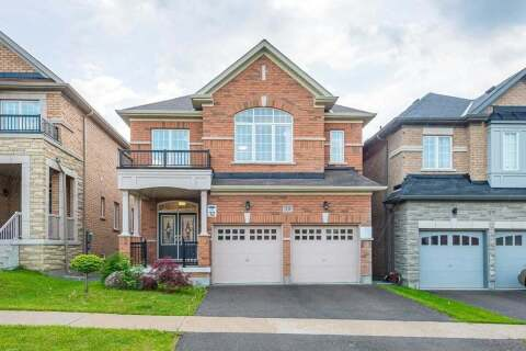 House for sale at 29 Riding Mountain Dr Richmond Hill Ontario - MLS: N4780423