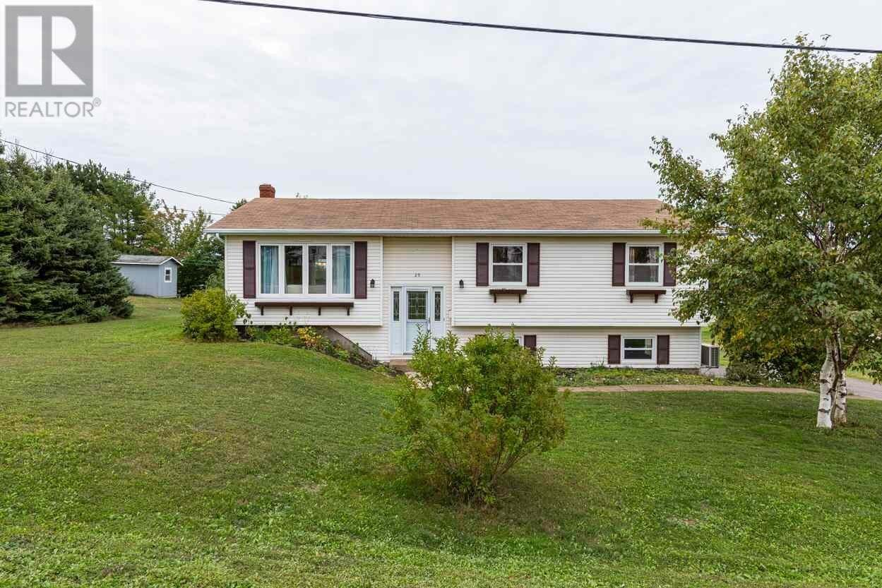 House for sale at 29 Rilla Rd East Royalty Prince Edward Island - MLS: 202019829