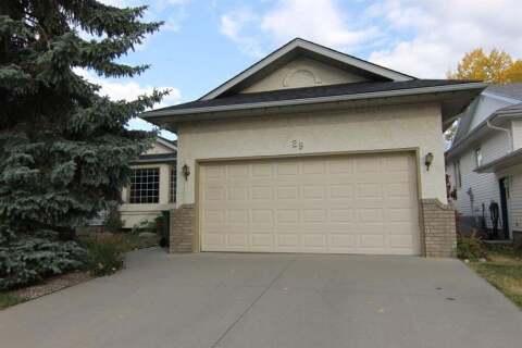House for sale at 29 Riverview Circ Cochrane Alberta - MLS: A1036164