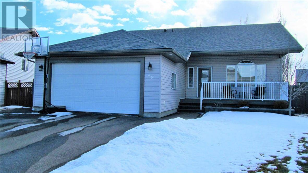 House for sale at 29 Riverview Ct Se Redcliff Alberta - MLS: mh0190041