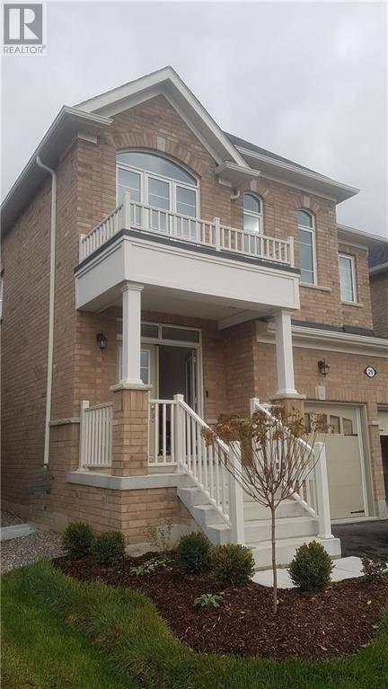 House for rent at 29 Robbins Rdge Paris Ontario - MLS: 30776983
