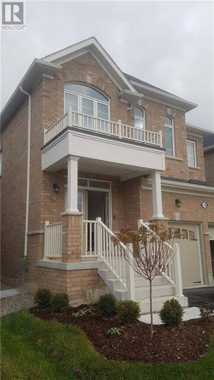 House for rent at 29 Robbins Rdge Paris Ontario - MLS: 30776983