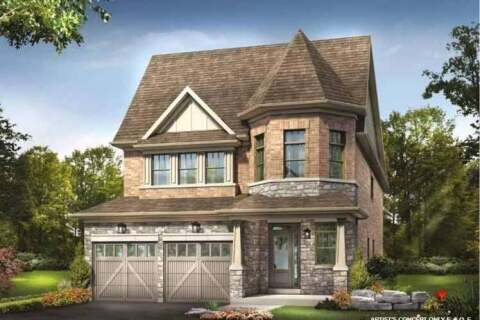 House for sale at 29 Ronald Hooper Ave Clarington Ontario - MLS: E4916994