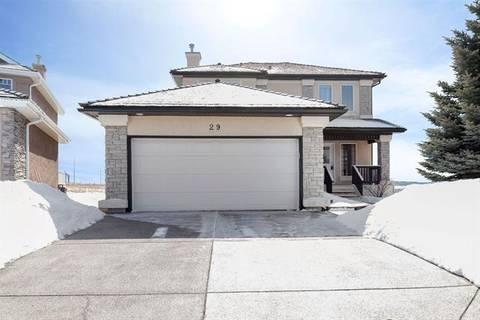 House for sale at 29 Royal Crest Te Northwest Calgary Alberta - MLS: C4293248
