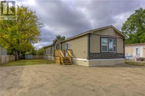 Residential property for sale at 29 Royal Ht Estevan Saskatchewan - MLS: SK748690