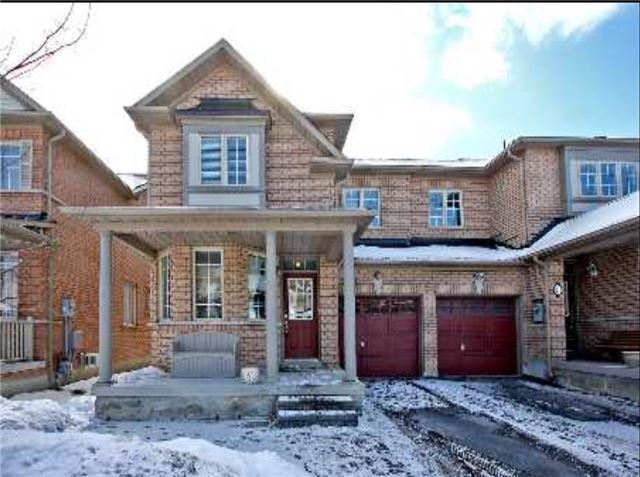 For Sale: 29 Saintsbury Road, Markham, ON | 3 Bed, 3 Bath Townhouse for $978,000. See 1 photos!
