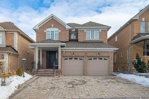 House for sale at 29 Sandwood Dr Vaughan Ontario - MLS: N4699882