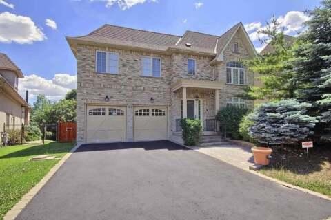House for sale at 29 Sanibel Cres Vaughan Ontario - MLS: N4860892