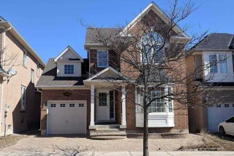 House for rent at 29 Sarum Cres Markham Ontario - MLS: N4909240