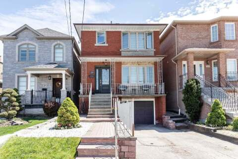 House for sale at 29 Schell Ave Toronto Ontario - MLS: W4771392