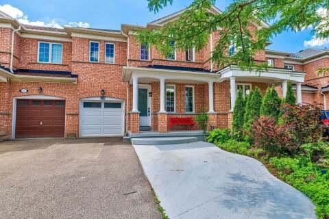 Townhouse for sale at 29 Sedgeway Hts Vaughan Ontario - MLS: N4813418