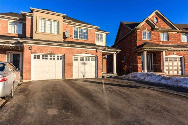 For Sale: 29 Seed Court, Brampton, ON | 3 Bed, 4 Bath Townhouse for $629,900. See 20 photos!