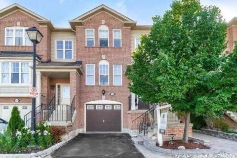 Townhouse for sale at 29 Seed House Ln Halton Hills Ontario - MLS: W4869199