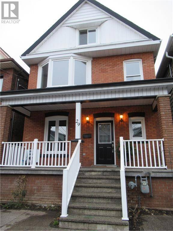 House for sale at 29 Senator Ave Hamilton Ontario - MLS: 30780933
