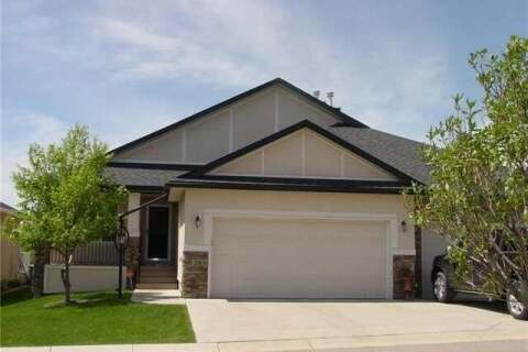 Townhouse for sale at 29 Sheep River Vw Okotoks Alberta - MLS: C4299463