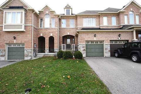 Townhouse for rent at 29 Shemer Dr Vaughan Ontario - MLS: N4819718
