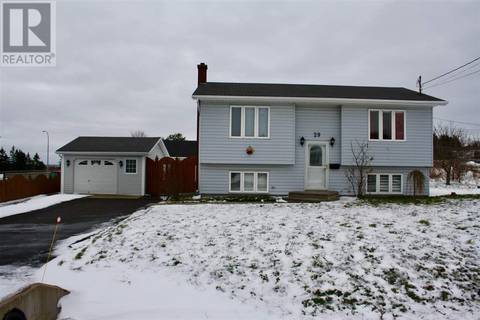 House for sale at 29 Sheridan Dr Sydney River Nova Scotia - MLS: 201900228