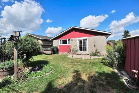 House for rent at 29 Shoreland Cres Toronto Ontario - MLS: E4646609