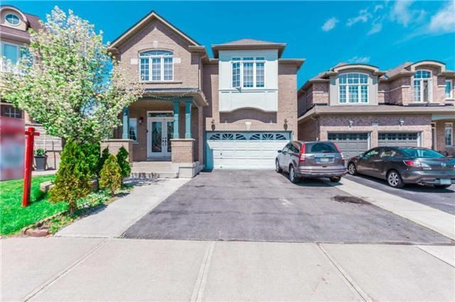 Removed: 29 Silver Willow Trail, Brampton, ON - Removed on 2018-08-18 22:57:12