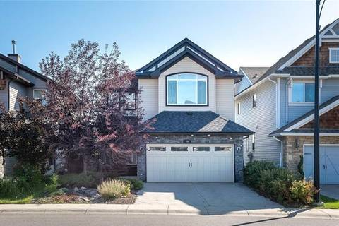 House for sale at 29 Silverado Creek Cres Southwest Calgary Alberta - MLS: C4287047