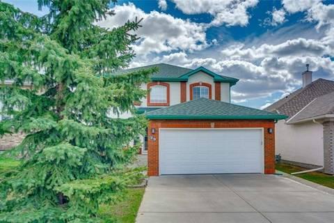 House for sale at 29 Simcrest Gr Southwest Calgary Alberta - MLS: C4241582