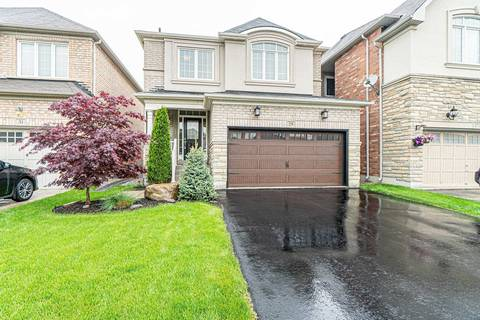House for sale at 29 Snapdragon Sq Brampton Ontario - MLS: W4476380