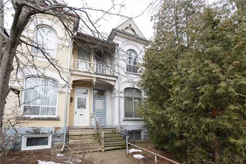 Townhouse for sale at 29 Sorauren Ave Toronto Ontario - MLS: W4702684