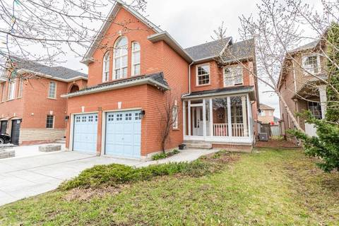 House for sale at 29 Southbend Dr Brampton Ontario - MLS: W4432515