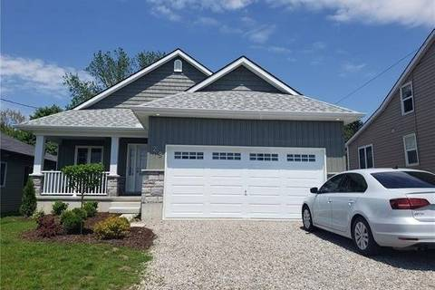 House for sale at 29 Sovereign St Norfolk Ontario - MLS: X4494258