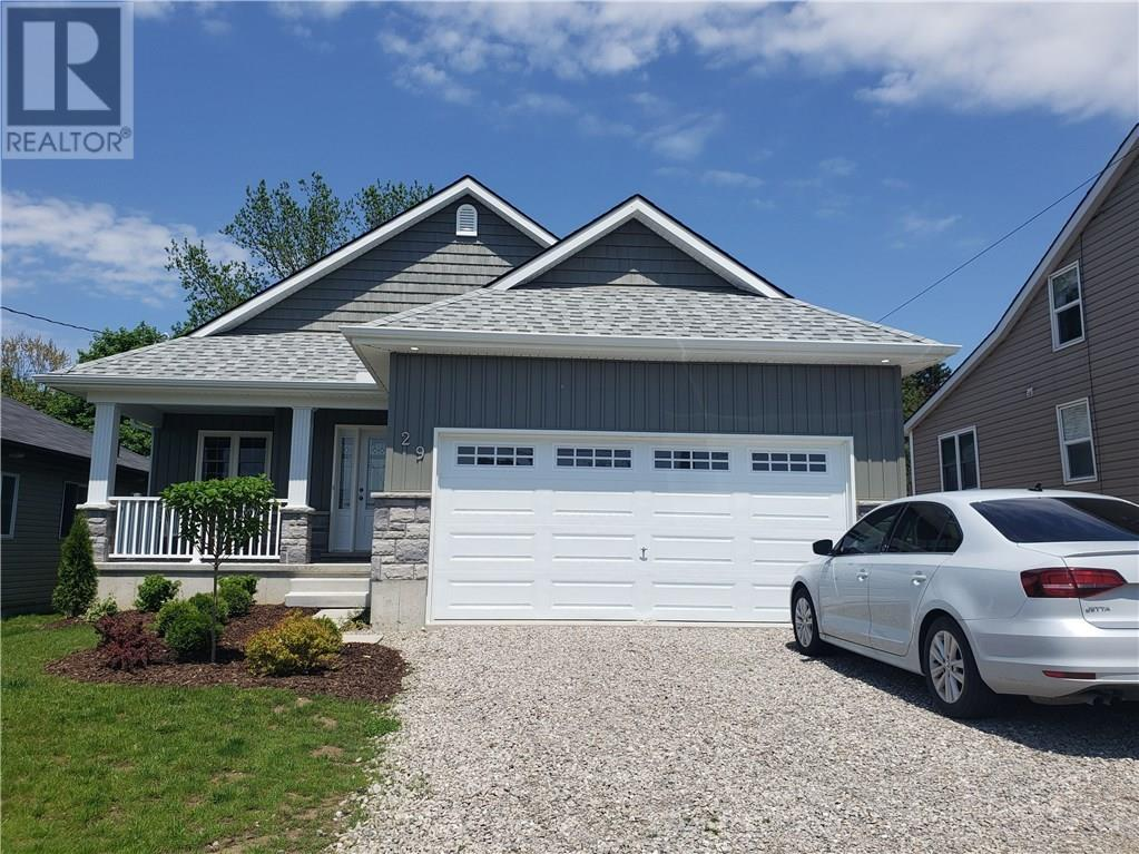 Removed: 29 Sovereign Street West, Waterford, ON - Removed on 2019-07-11 06:09:06