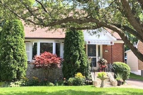 House for rent at 29 Squires Ave Toronto Ontario - MLS: E4575481