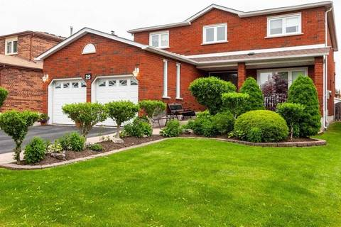 House for sale at 29 St Mark Dr Vaughan Ontario - MLS: N4487497