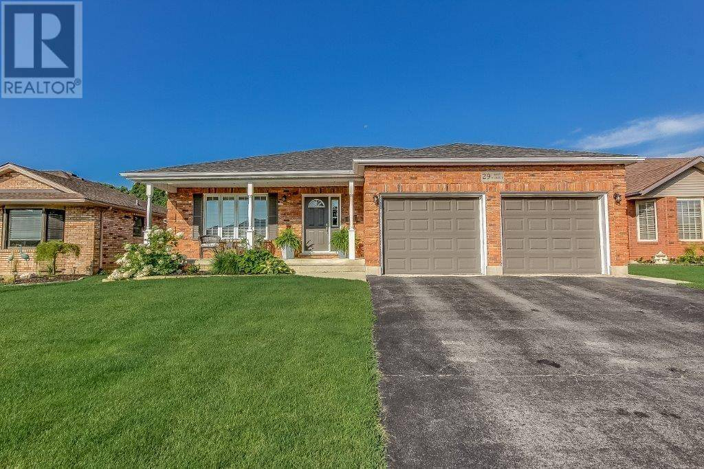 House for sale at 29 St Michael's St Delhi Ontario - MLS: 30759894