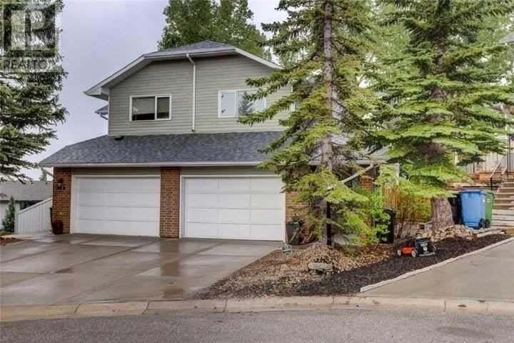 Townhouse for sale at 29 Stradwick Pl SW Calgary Alberta - MLS: X4917361