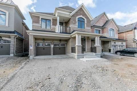 House for rent at 29 Streamside St Vaughan Ontario - MLS: N4499067