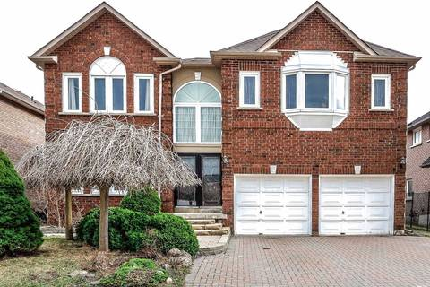 House for sale at 29 Subrisco Ave Richmond Hill Ontario - MLS: N4414805