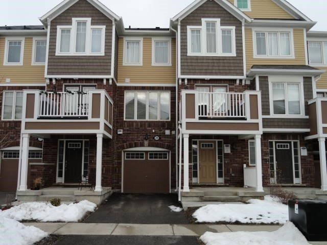 For Rent: 29 Suitor Court, Milton, ON   2 Bed, 3 Bath Townhouse for $1,850. See 20 photos!