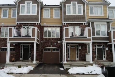 Townhouse for rent at 29 Suitor Ct Milton Ontario - MLS: W4661065