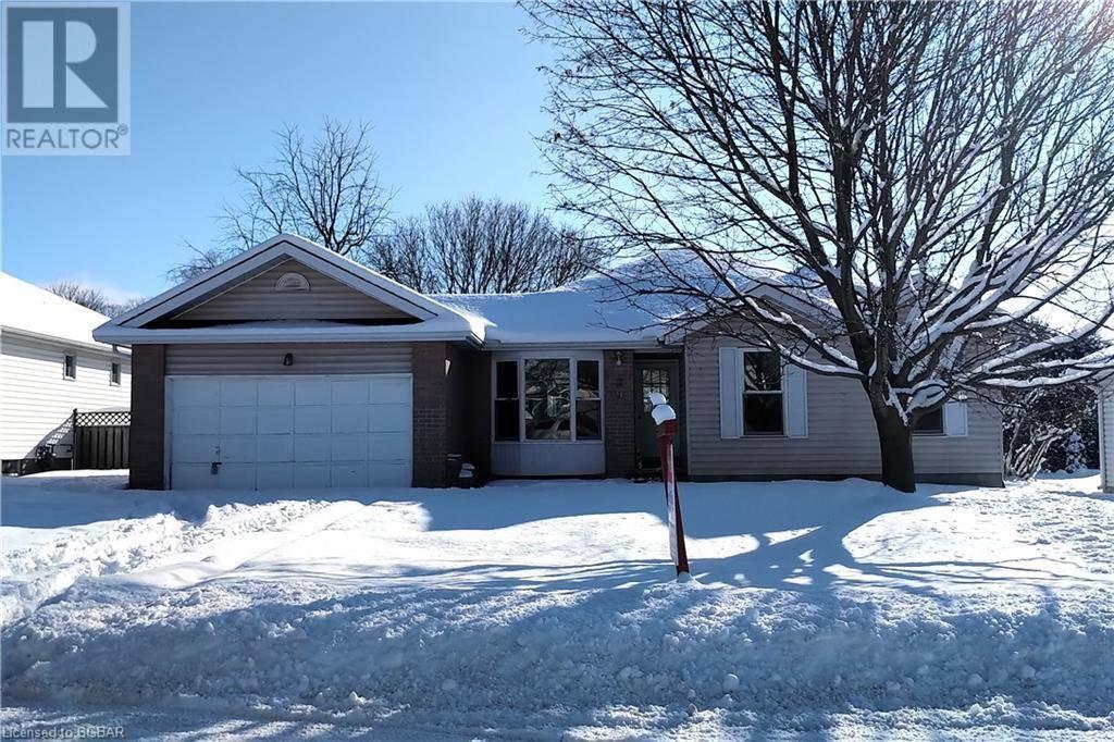 House for sale at 29 Sulky Dr Penetanguishene Ontario - MLS: 222121