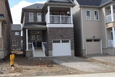 House for rent at 29 Sumac Dr Haldimand Ontario - MLS: X4415212